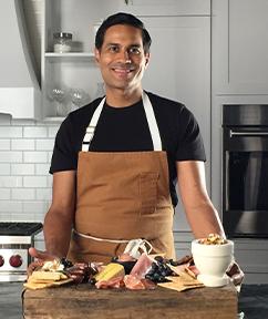 Chef Nawab